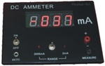 Digital Ammeter DC