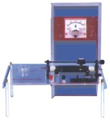 Demonstrator for Magnetic Induction of Linear Current
