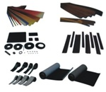 Various Kinds of Rubber Magnets