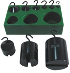 Hook Weights Set