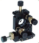 4-Axis Kinematic Mount