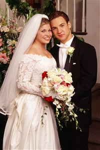 Topanga and Cory's Wedding Boy Meets World
