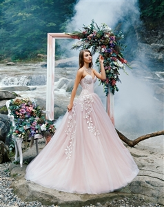 Lotus 17107 Wedding Dress