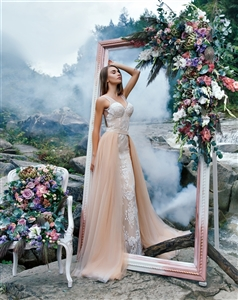 Magnolia 17102 Wedding Dress | Custom Dream Gowns