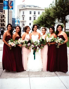 Allure 1221 Bridesmaid