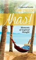 Ahas! - Moments of Inspired Thought  - Signed Collector Copy