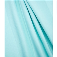 Sky Blue Fabric Backdrop