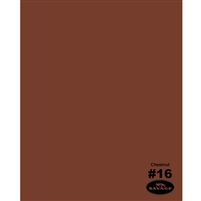 Chestnut Seamless Backdrop Paper