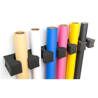 Seamless Paper Storage Holder
