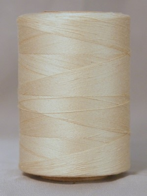 016 - Ecru Star Cotton Quilting 1200 yd