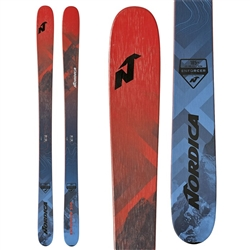Nordica Enforcer 100 Skis - 2020