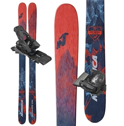 Nordica Enforcer 100 Skis - 2018