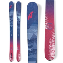 Nordica Santa Ana 93 Skis - 2020