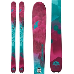 Nordica Astral 88 Women's Skis - 2018