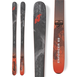 Nordica Enforcer 88 Skis - 2020