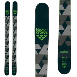 2016 Black Crows Magnis Skis