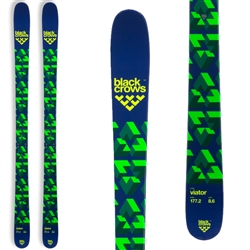 2017 Black Crows Viator Skis