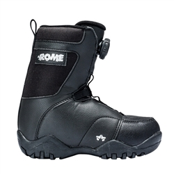 Rome SDS Minishred Youth Snowboard Boots - 2018