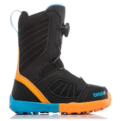 ThirtyTwo Kids Boa Women's Snowboard Boots Black - 2019