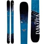 Blizzard Dakota Skis Women's 2013
