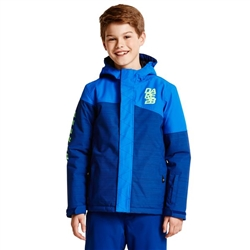 Dare 2 B Wise guy Boys jacket