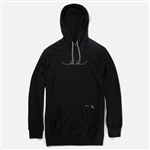 Volcom JLA Fleece