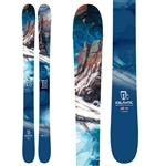 Icelantic Nomad 105 Skis - 2017