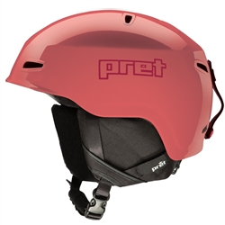 Pret Kid Lid Youth Ski/Snowboard Helmet