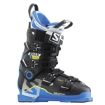 Salomon X MAX 120 Ski Boots 2016/2017 Blue/Black