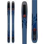 Salomon QST 99 Skis - 2018