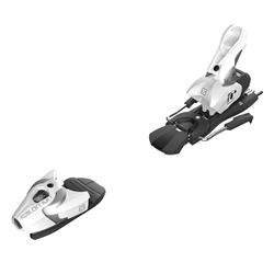 Salomon Z10 TI Women's Ski Bindings - 2018