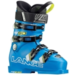 Lange RS 90 SC Junior Ski Boots 2016