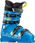 Lange RS 70 SC Junior Ski Boots 2016