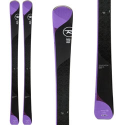 Rossignol Temptation 88 HD Open Women's Skis - 2018