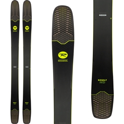 Rossignol Soul 7 HD Skis - 2018