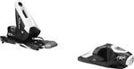Rossignol AXIUM 100 Ski Bindings Black/White
