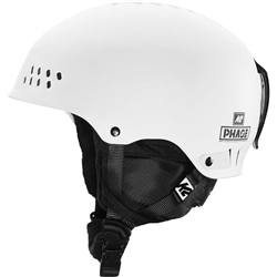 K2 Men's Phase Pro White Helmet - 2019