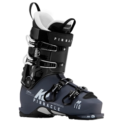 K2 Pinnacle 110 HV Ski Boot - 2018