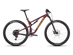 Santa Cruz Tallboy Full Suspension Mountain Bike - 2019