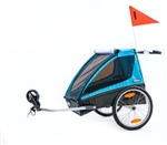 Thule Coaster Bike Trailer