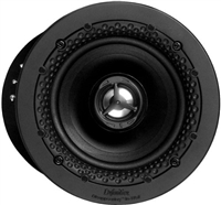 Definitive Technology UERA/Di 4.5R Round In-ceiling Speaker (Single) - New