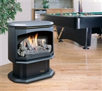 Kingsman Direct Vent Gas Stove FDV350