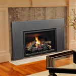 Kingsman Direct Vent Gas Fireplace Insert IDV26