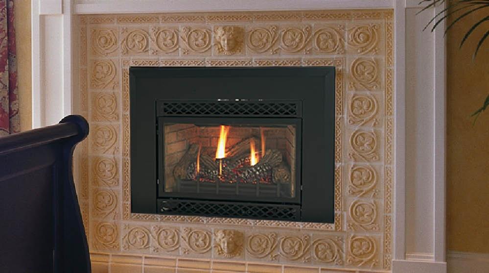 Sale ... - Fireplaceinsert.com, Monessen Gas Insert Reveal