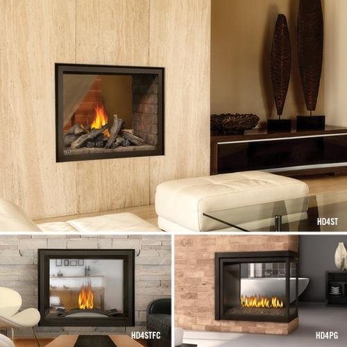 Napoleon Bhd4 Napoleon Bhd4 Direct Vent Fireplace