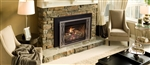 R.H. Peterson Fireplace Gas Insert D1-25