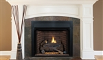 Superior Vent Free Gas Fireplace VRT4000
