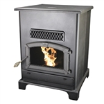 US Stove Pellet Stove 5520 Golden Eagle
