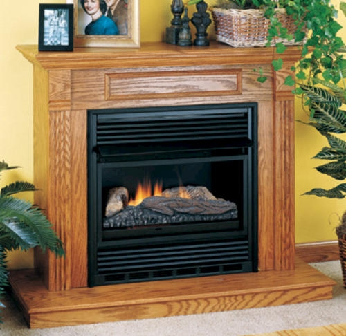Vantage hearth electric fireplace compact for Vantage hearth