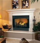 Vantage Hearth Vent Free Gas Standard Traditional Firebox